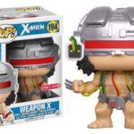 Funko: Logan / Wolverine des POP et des Dorbz