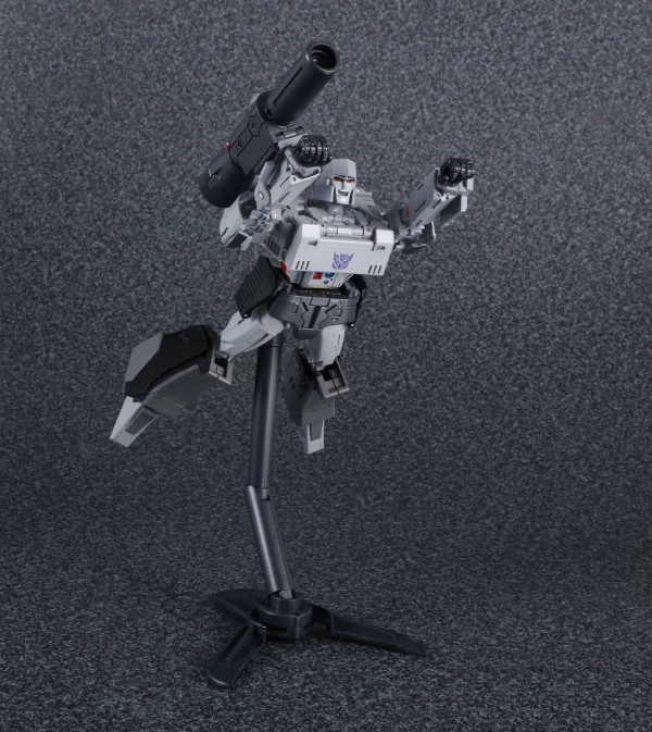 Transformers Masterpiece MP-36 Megatron 2.0