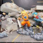 Banpresto expose ses nouveautés Dragon Ball Super