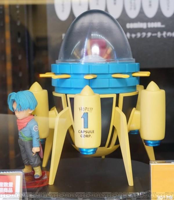 Banpresto Dragon Ball Super