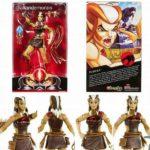 Thundercats Classics : Pumyra et Mumm–Ra les images officielles