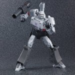 Transformers Masterpiece MP-36 Megatron 2.0 – images officielles