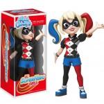 DC Super Hero Girls beaucoup de nouveautés en 2017