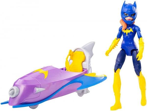DC SupeDC Super Hero Girls   r Hero Girls  Mini Figure