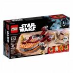 3 nouveaux set Lego Star Wars pour 2017