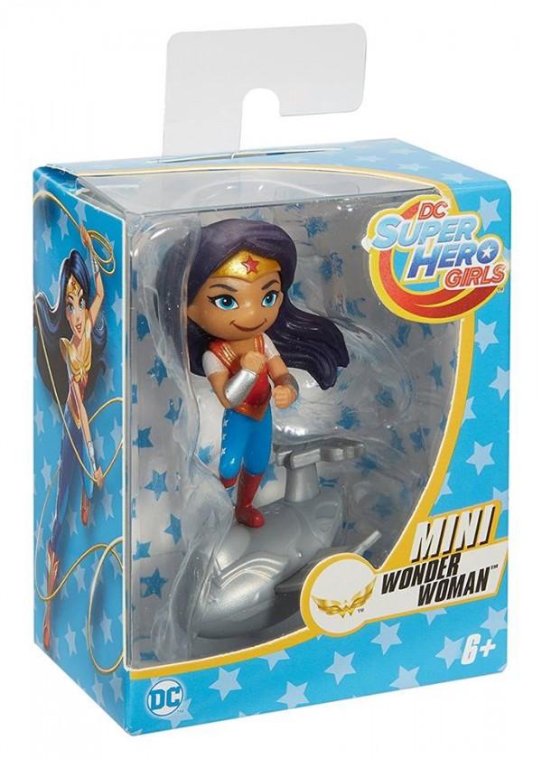 DC Super Hero Girls  Mini Figure