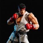 S.H.Figuarts Ryu (Street Fighter) les images officielles