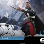 Rogue One  Chirrut Îmwe par Hot Toys