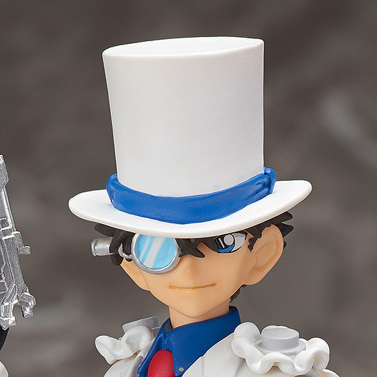 figma Kid the Phantom Thief - Detective Conan