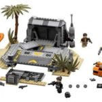 Star Wars LEGO : les sets Rogue One de 2017