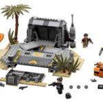 Star Wars LEGO : les sets Rogue One de 2017