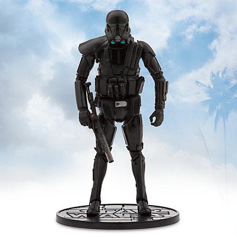Star Wars Elite Series ROGUE ONE