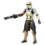 Black Series Rogue One : A Star Wars Story sur DisneyStore.fr