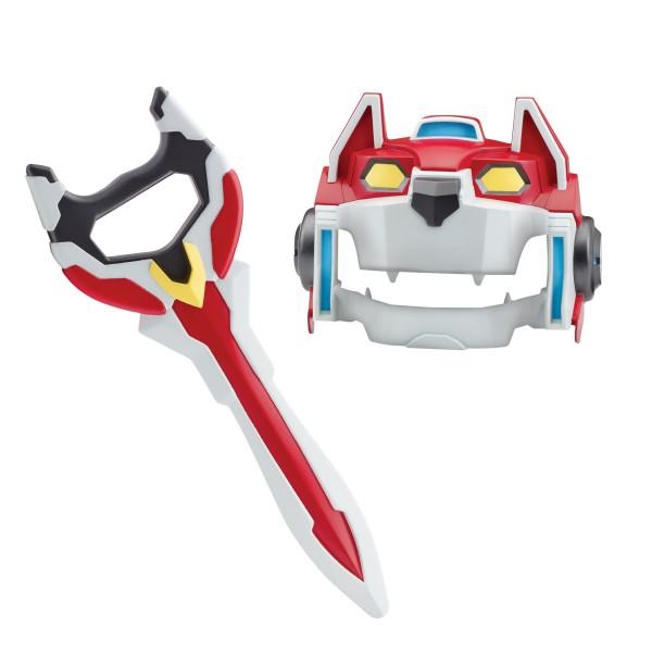Voltron: Legendary Defender playmates toys
