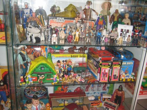jouet vintage des années 70 80 Quand j'étais petit garçon