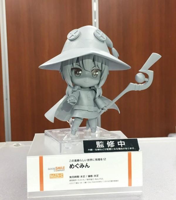 Nendoroid Megumin -  KonoSuba