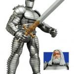 Marvel Select Destroyer Odin - nouvelles images