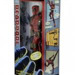 Deadpool 1/4 par NECA