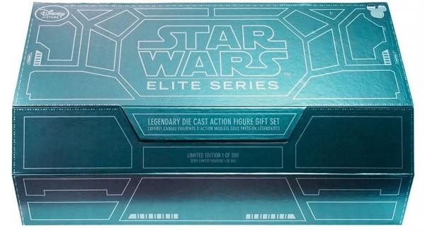 Star Wars elite Serie