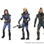 Prometheus Series 4 – « The Lost Wave » par Neca