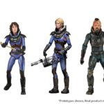"Prometheus Series 4 – ""The Lost Wave"" par Neca"