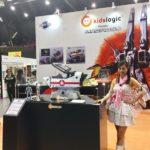 Cockpit Valkyrie VF-1J, Robotech par Kids Logic