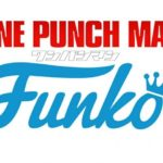 Funko se lance dans One Punch Man