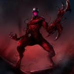 Carnage Marvel ARTFX+ par Stefano Caselli