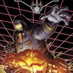 Comic M.A.S.K. #5 une nouvelle Variant Cover