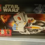 Dispo en France : Star Wars, Hot Wheels, Mega Bloks