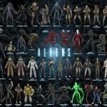 NECA : le guide Aliens