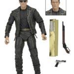Terminator 2 : nouvelle figurine NECA