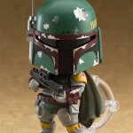 Nendoroid Boba Fett – les images officielles