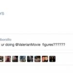 NECA annonce des figurines pour Valerian !