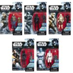 Star War Rogue One Wave 3,  les figurines 10cm