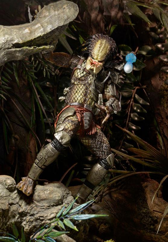 Predator Ultimate Jungle Hunter