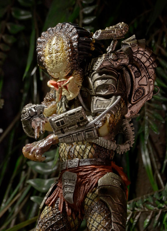 Predator Ultimate Jungle Hunter