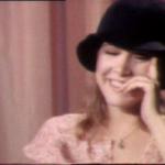 C'était Carrie Fisher…