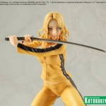 KOTOBUKIYA BISHOUJO : KillBill, les photos