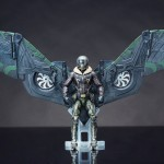 Marvel Legends  Spider-Man: Homecoming – Vulture