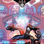 comics M.A.S.K.: Mobile Armored Strike Kommand #2 (Preview)
