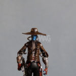 Star Wars The Clone Wars : Review de Cad Bane