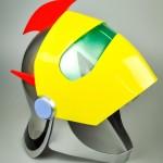 Maintenant, vous pouvez avoir le casque d'Actarus