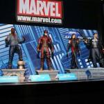 NYTF 2017 : Marvel Select