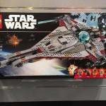 NYTF 2017 :  LEGO STAR WARS !