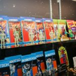 NYTF  2017 : ReAction de Super7