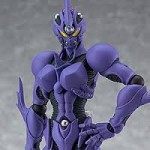 Review Figma – Guyver II F Movie Color ver.