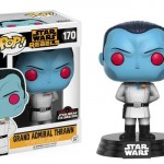 Point actu Funko : Harry Potter, Batman, Star Wars Celebration