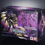 Saint Seiya Soul Of Gold : Loki arrive !