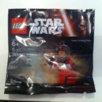 LEGO Star Wars : figurine A-Wing Pilot dispo en France